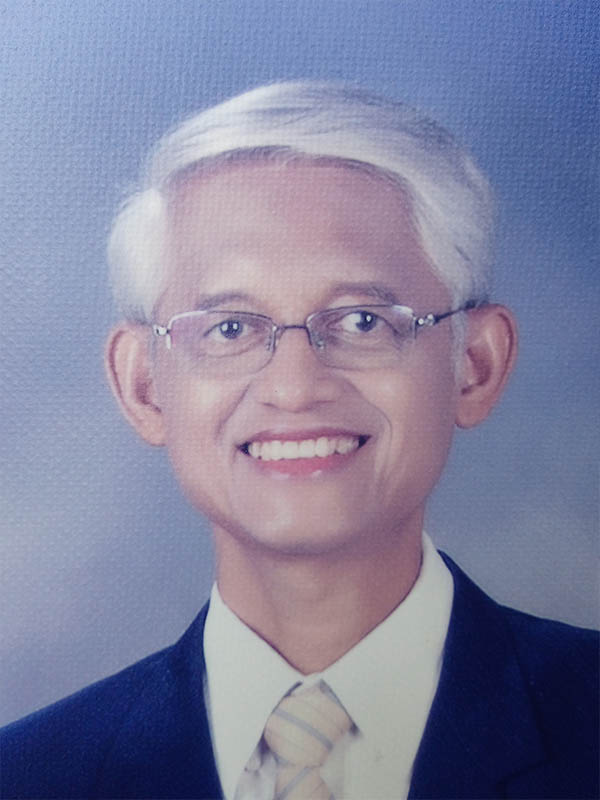 Thomas Nung Atasana