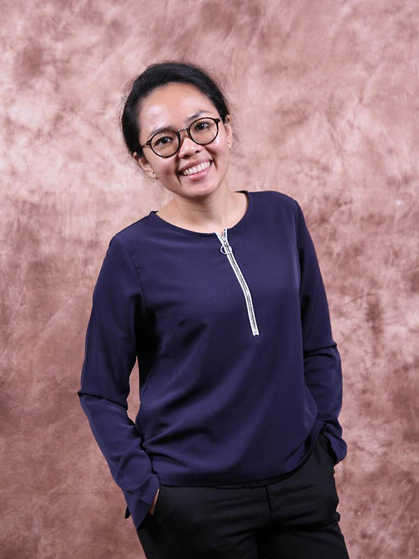 Yudith Andhika RH