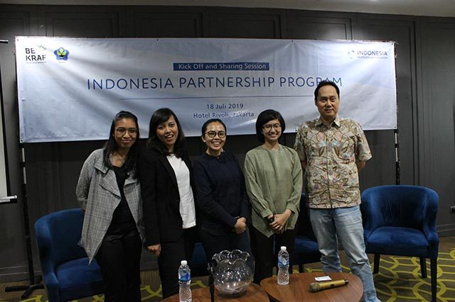IPP 2019 Aims for 45 Foreign Participants
